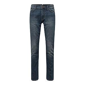 TOM TAILOR für Männer Jeanshosen Marvin Straight Jeans