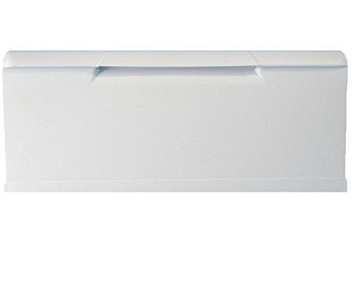 Preisvergleich Produktbild Dometic 2932650019 OEM RV Plastic Freezer Door - Genuine Replacement Part,  Small - Polar White