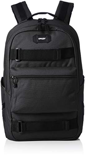 Oakley STREET SKATE BACKPACK, Größe:, producer_color:blackout