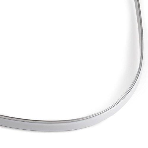 Greenice | Perfíl Aluminio Flexible Tira LED Difusor