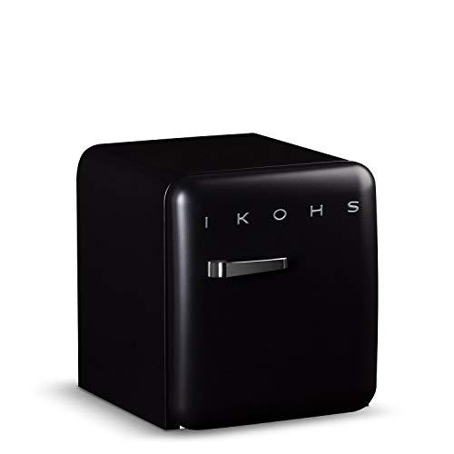 IKOHS Retro Fridge - Frigorífico con diseño