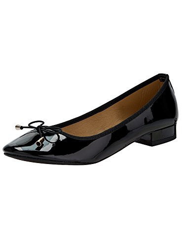 oodji-collection-donna-ballerine-con-tacco-basso-in-ecopelle-nero-38-eu-5-uk