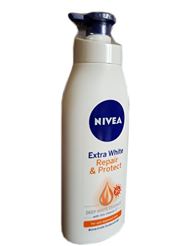 Nivea Body Lotion Whitening Extra White Firm & Smooth Lotion 400ml X 2
