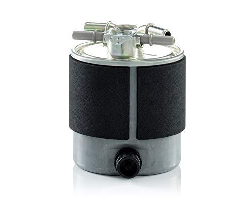 Preisvergleich Produktbild Original MANN-FILTER Kraftstofffilter WK 920 / 7 – Für PKW