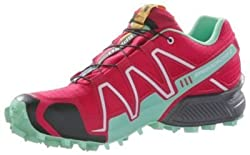 Salomon Speedcross 3 Gtx Ladies Trail Running Shoes, Natural, Uk6