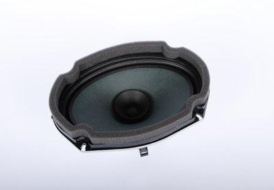 ACDelco 25993220 GM Original Equipment Rear Radio Speaker
