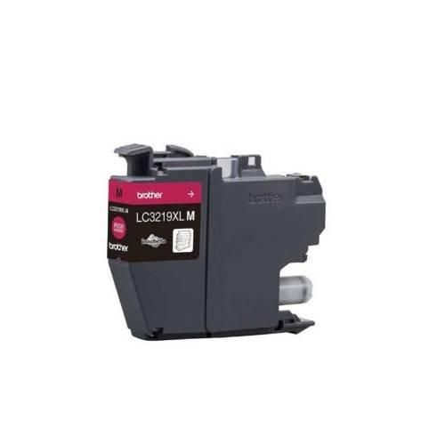 Cartucho Tinta Magenta Compatible LC3219XL/LC3217