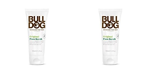 Bulldog Original Peeling , 1er Pack (1 x 125 ml)