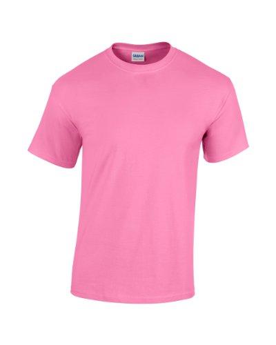 GILDAN -T-shirt  Uomo-Donna - Azalee