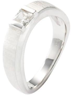 Fossil Damen Ring Silber JF14631040