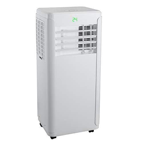 12000 BTU Portable Air Conditioner for Rooms up to 30 sqm