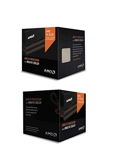 AMD FX-8350 - Microprocesadores 4.0Ghz