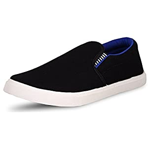 Ethics Perfect Stylish Men's Casual Loafer Shoes