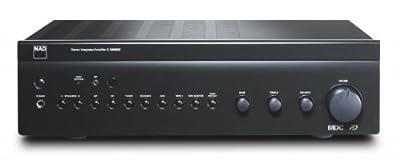 NAD C356BEE Amplificatore al miglior prezzo da Polaris Audio Hi Fi