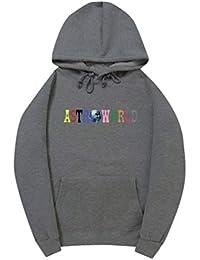 Amazon.it: wish you were here Grigio Uomo: Abbigliamento