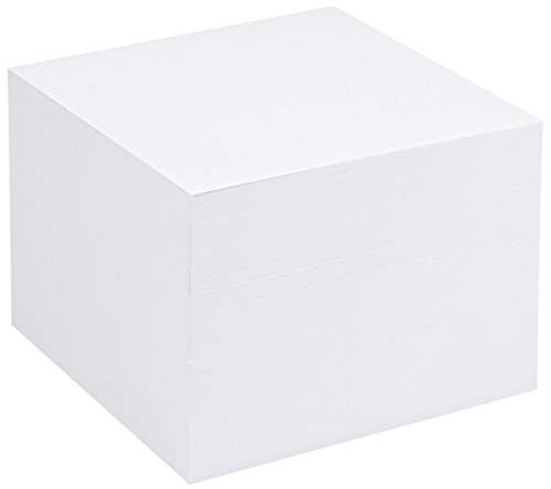 deflecto-cubic-note-block-refill-white
