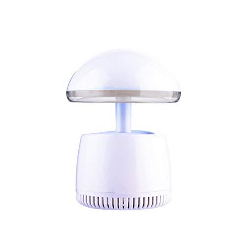 YWUAEN LDFN Multifunktionsmosquito Lampenschirme mit Sonnenaufhellung Solaranlage