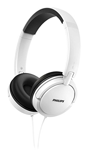 Philips SHL5000WT/00 On-ear White