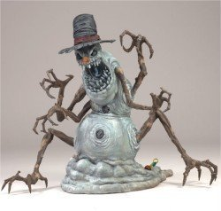 McFarlane: Monster Series Twisted Christmas - Snowman by Unknown