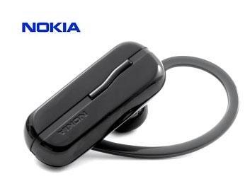 Bluetooth Headset für Nokia X6, N95, N96, N97, 5800, 6300, 6700, 9860, 9900, 9930 und 9850