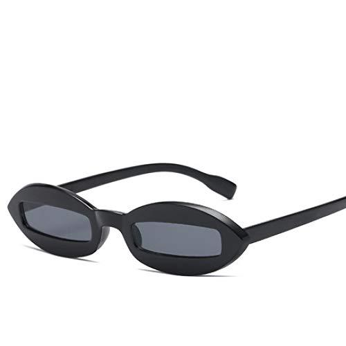 SPFAZJ 2018 Sonnenbrillen 2019 New Street Shooting Kleine Box Sonnenbrillen Explosion Modelle Sonnenbrillen Modellieren von Gläse