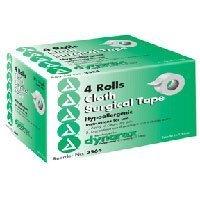 10 Yd Erste Hilfe (dyanarex Tape Chirurgischer Reinigungstuch (4) Größe: 7,6cm X10YD)