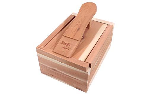 Caja cuidado calzado madera cedro, nuevo productos