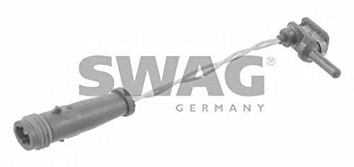 SWAG 10 91 9186 Warnkontakt, Bremsbelagverschleiß