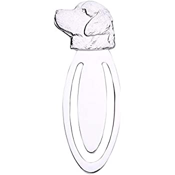 925 Sterling Silver Choose From 10 Different Styles GIFT BOXED Silver Bookmark for Men Women