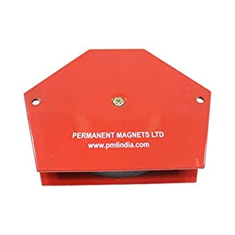 PML MULTI ANGLE MAGNETIC WELDING CLAMP - CAT NO. 605