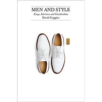 Off the cut: men and style