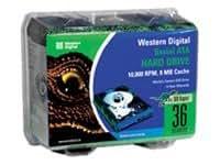 Western Digital Raptor Disque Dur Interne 36.7 Go