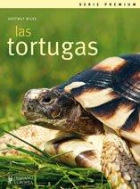 Las tortugas (Premium) por Hartmut Wilke