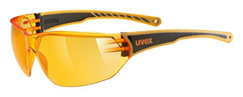 Uvex Sportbrille sportstyle 204
