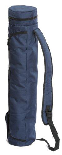 Bausinger Yogatasche für 60cm breite Yogamatten, blau