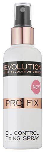 Makeup Revolution Pro Fix Makeup Fixing Spray Fixant Maquillage 100ml