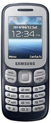 Samsung Metro 313 (SM-B313E, Black)