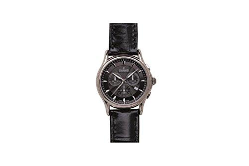 Charmex Reloj los Hombres Silverstone Cronógrafo 2681