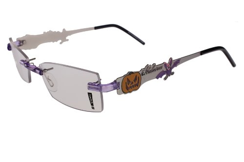 Switch it! Combi Halloween Edition Brille Montur (Halloween Brillen)
