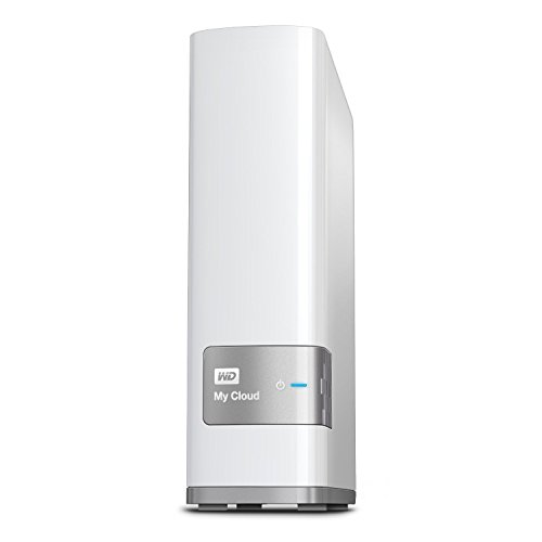 Wd My Cloud 6tb Personal Network Attached Storage