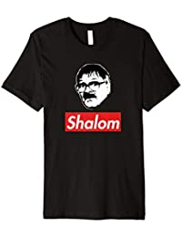 Shalom Jackie Jim from Friday Night Dinner T-Shirt