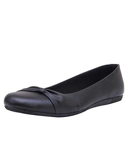 ANAND ARCHIES Women's Bellies IPL-BLACK-P