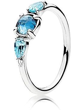 Ring Eiskristalle