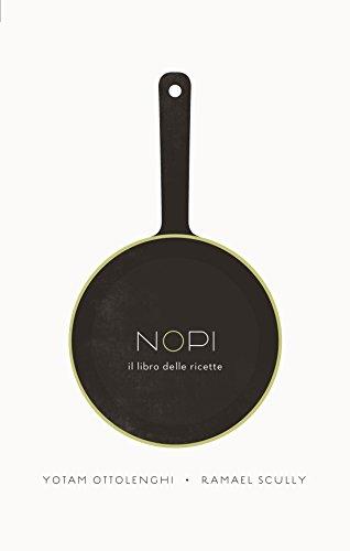 nopi-il-libro-delle-ricette-ediz-illustrata