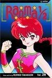 Ranma 1/2, Vol. 28 by Rumiko Takahashi (2004-11-16)