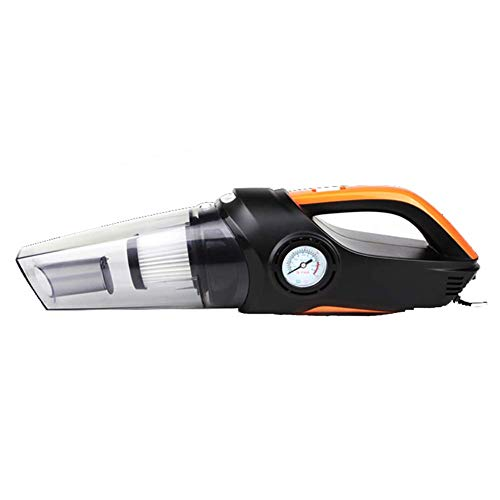 RUIX Handstaubsauger 4-In-1 Mini-Hochleistungsstaubsauger