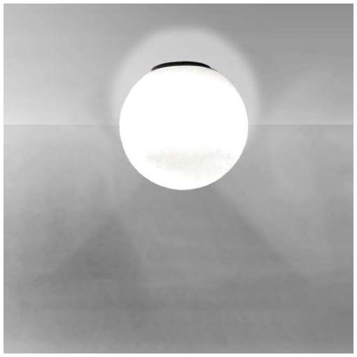 Artemide Dioscuri Lampada Parete/Soffitto
