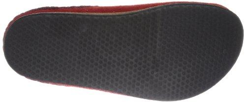 Rosso scuro Stegmann Stegmann ciliegia 108 Sneakers unisex 8820 wcwIqSzY