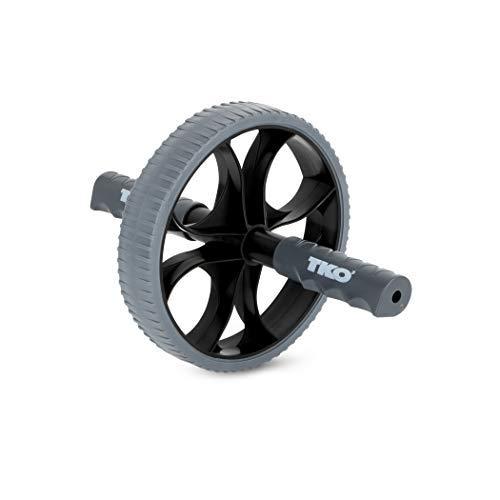 TKO Extreme Toning Rad Roller für ABS und Core Training -