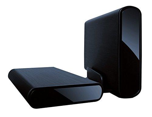 externes Festplatten Gehäuse 8.9cm (3.5Zoll) USB 3.0 schwarz